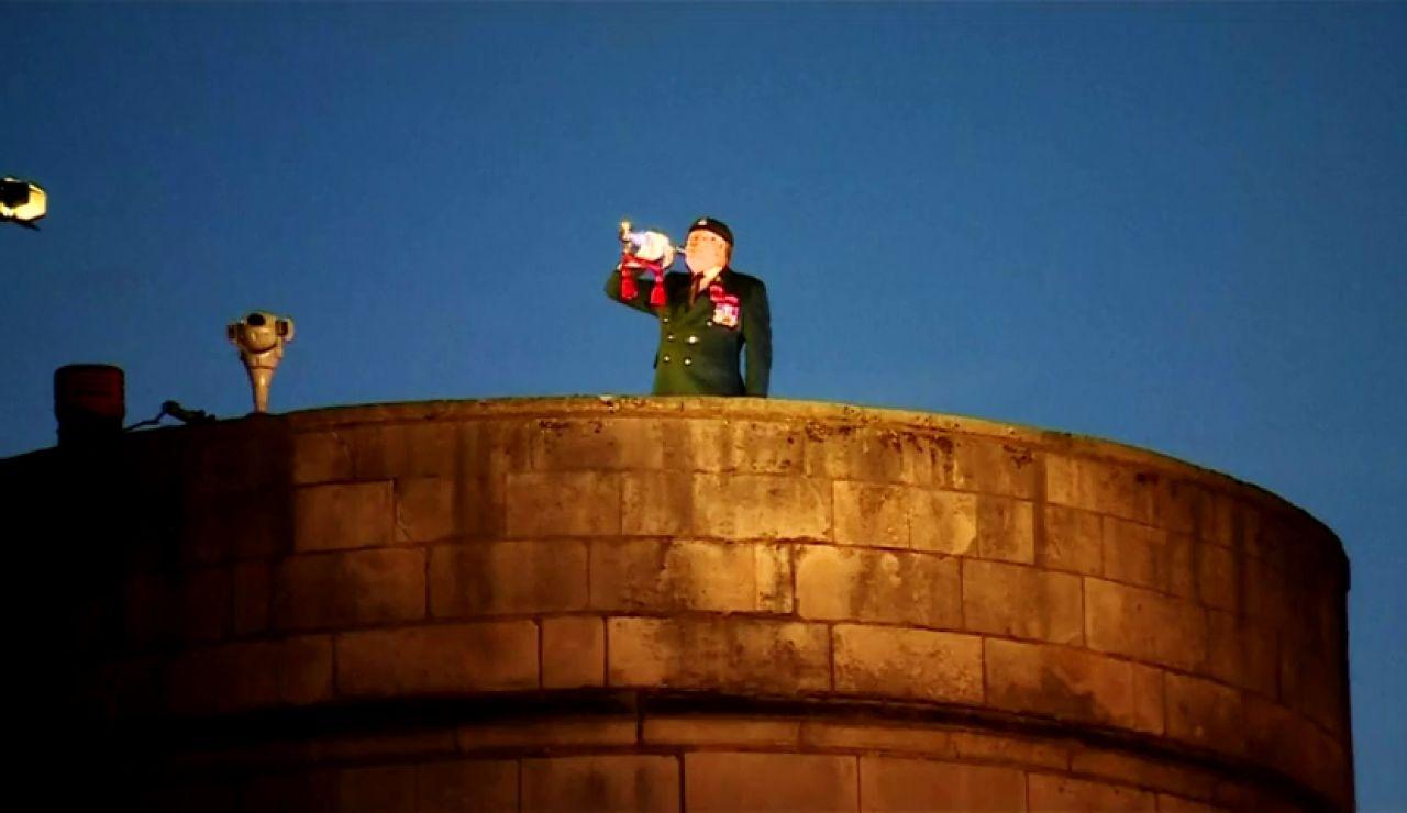 Los famosos 'beefeaters' de la Torre de Londres podrían ser despedidos por las consecuencias de la crisis del coronavirus