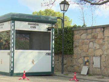 Un sindicato de la Policía Nacional considera ilegal sustituir a la Guardia Civil en la vigilancia del chalé de Pablo Iglesias e Irene Montero