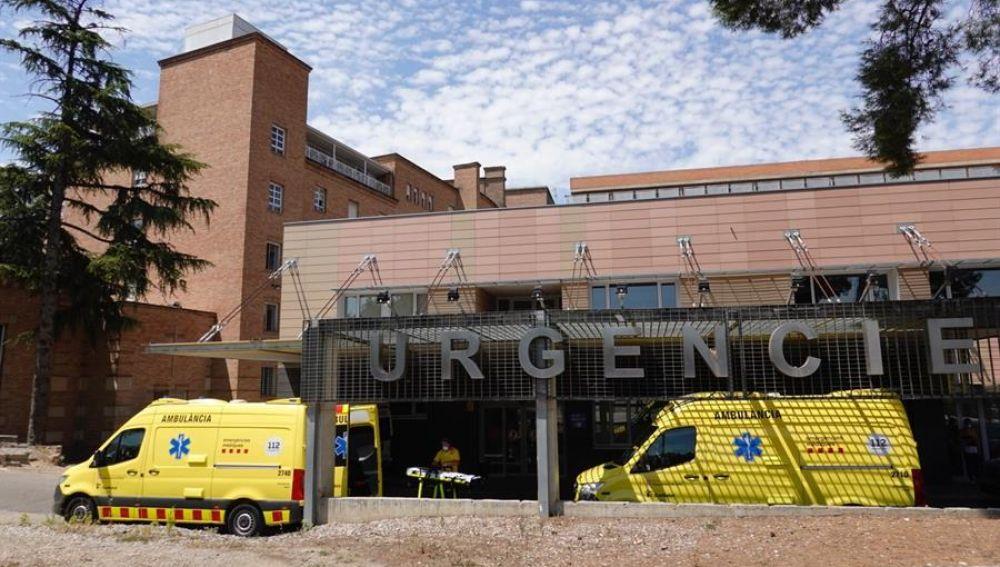 Los hospitales se preparan ante el aumento de rebrotes y una posible segunda oleada de coronavirus
