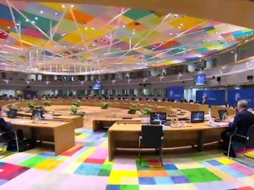 España recibirá 140.000 millones de la UE para la recuperación económica