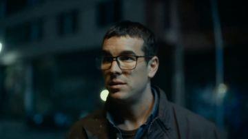 Mario Casas en 'No matarás'
