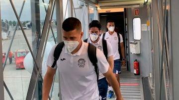 La Xunta de Galicia investiga si los jugadores del Fuenlabrada viajaron sabiendo que había un positivo