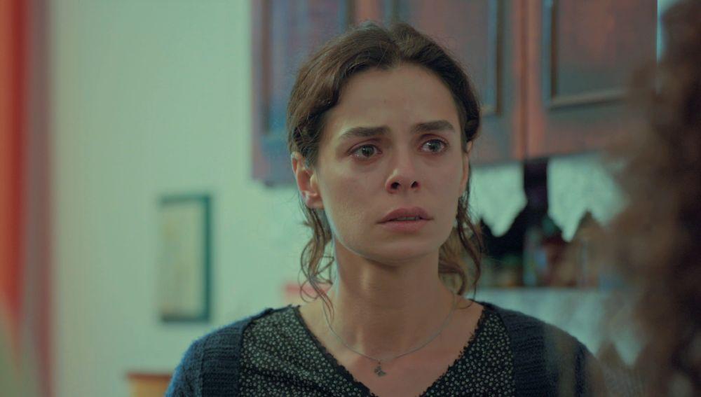 """Bahar, a su madre: """"Mi pobre padre se quitó la vida por lo que le hiciste"""""""