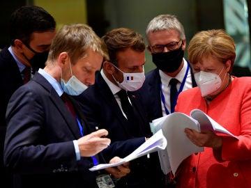¿Qué le van a exigir a España la UE tras aprobar al fondo de reconstrucción debido al coronavirus?