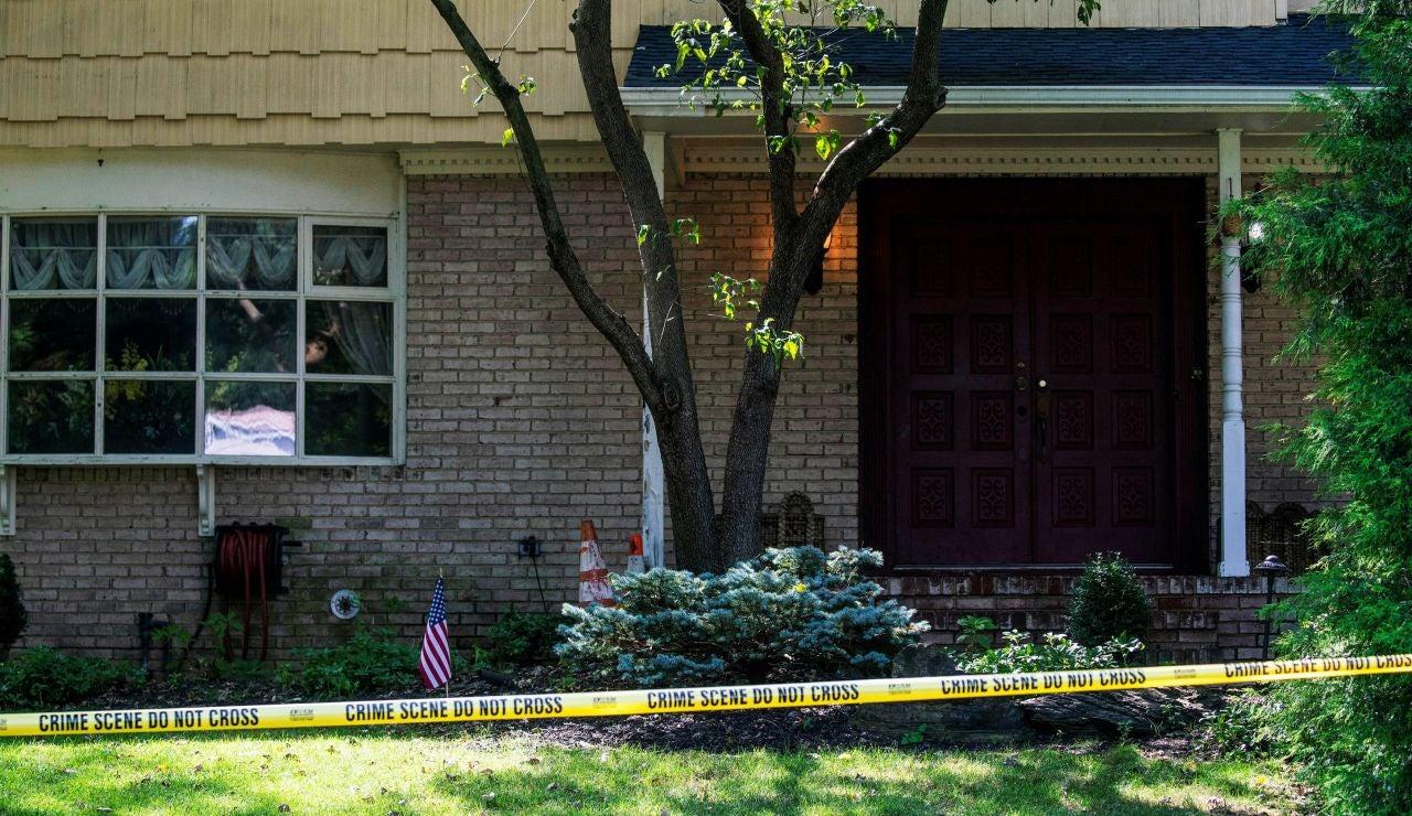 Matan al hijo de la juez que investiga el caso de Jeffrey Epstein