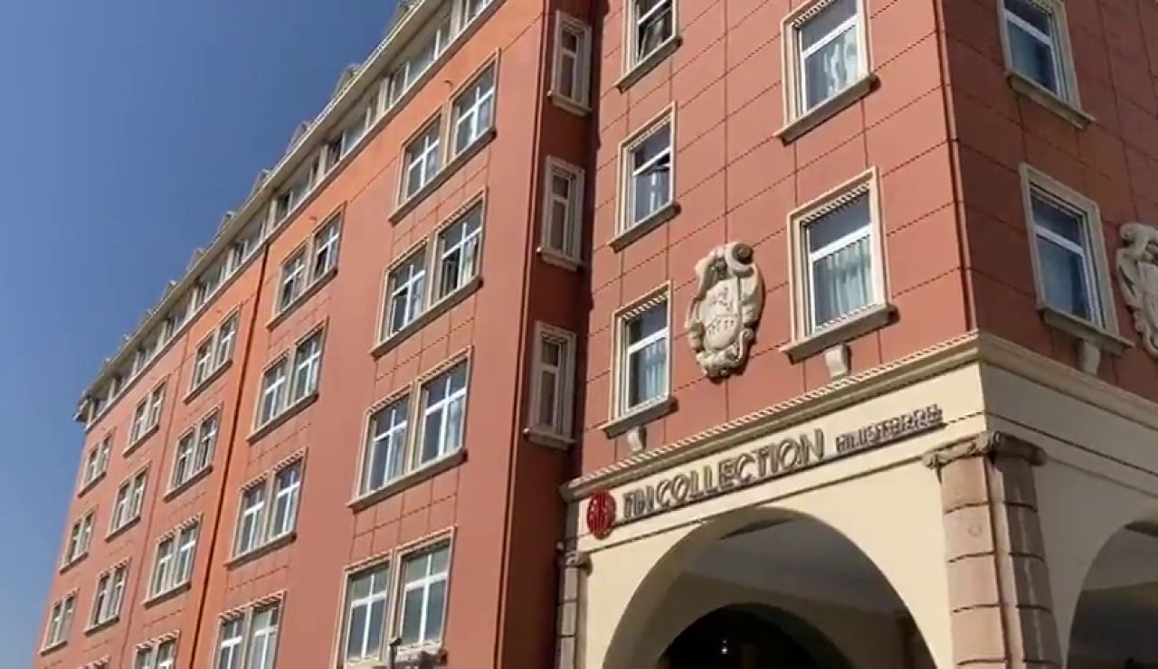 Cancelaciones en los hoteles de A Coruña ante el rebrote de coronavirus por el caso Fuenlabrada