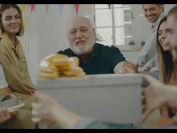 'El ultimo regalo', una campaña para frenar el coronavirus en reuniones familiares y de amigos en Canarias