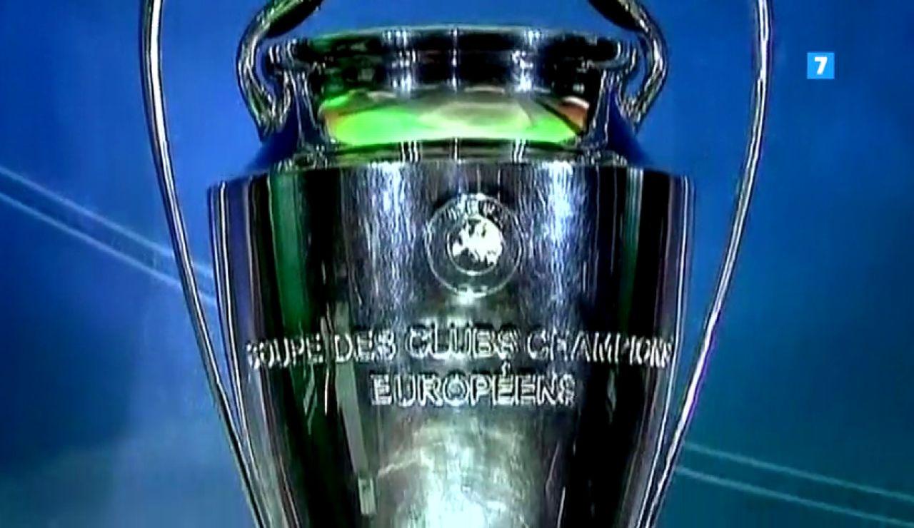 Toda la información de la Champions en 'El Chiringuito de Jugones: especial Champions'