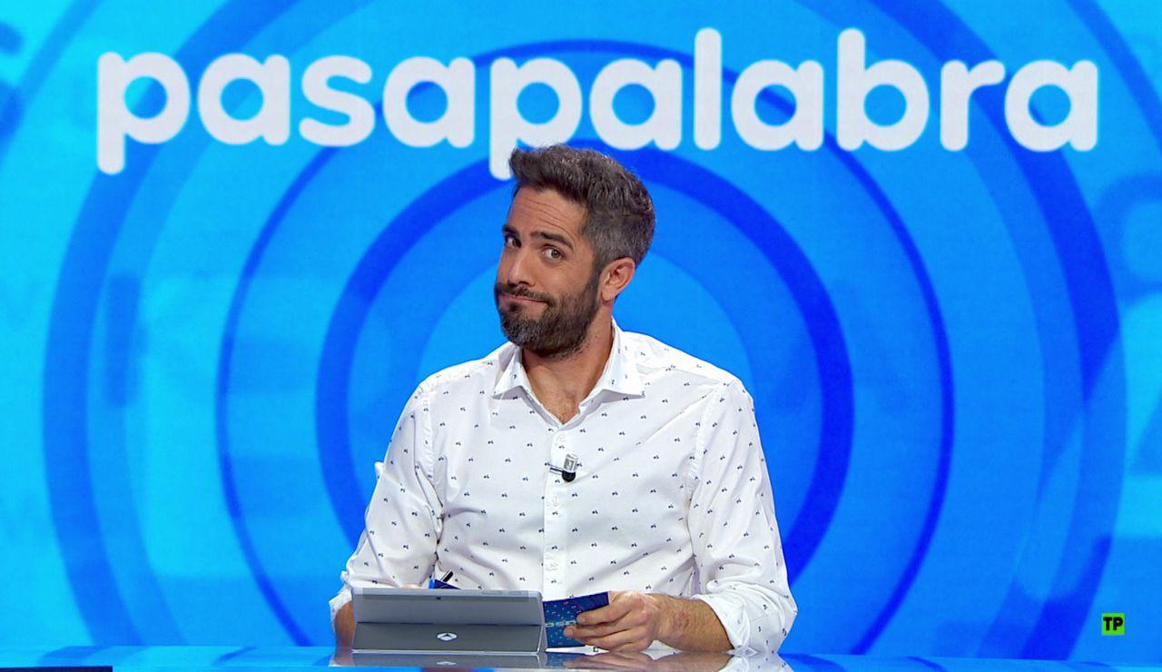 Más de 30 programas, un bote increíble y un emocionante duelo entre Pablo y Nacho en 'Pasapalabra', de lunes a viernes en Antena 3