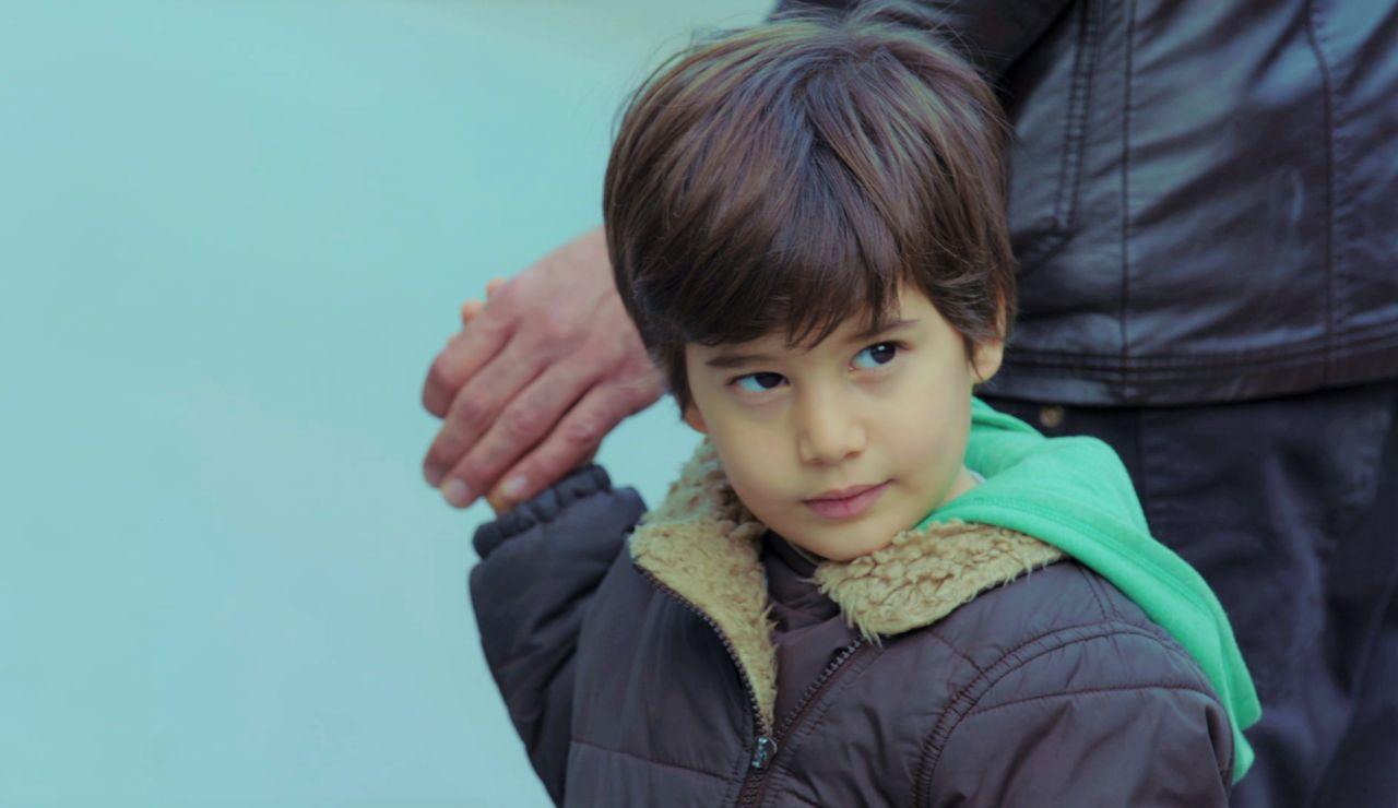 Bahar, destrozada tras la desaparición de su hijo Doruk