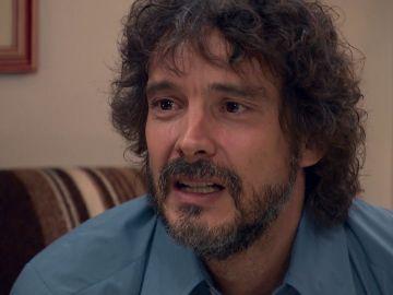 """La desgarradora súplica de Guillermo: """"Necesito que te vayas"""""""