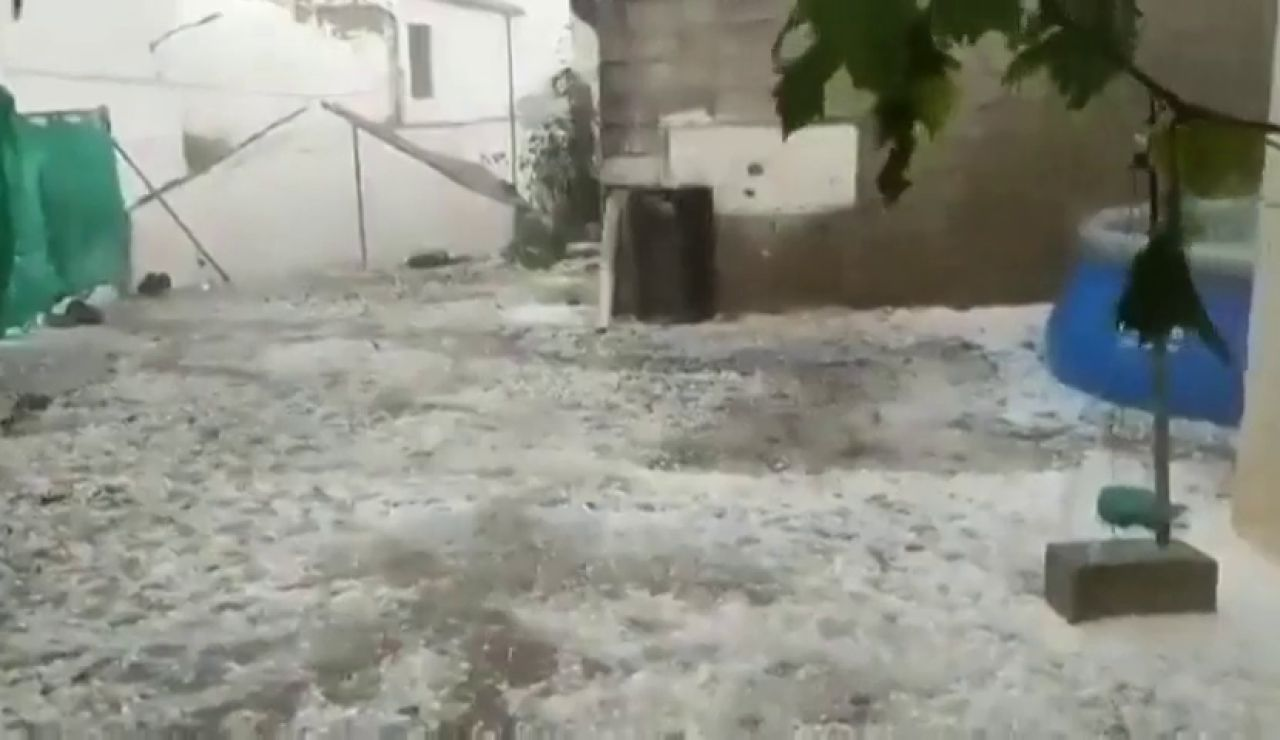 DANA: Así será el nuevo temporal que se aproxima a España