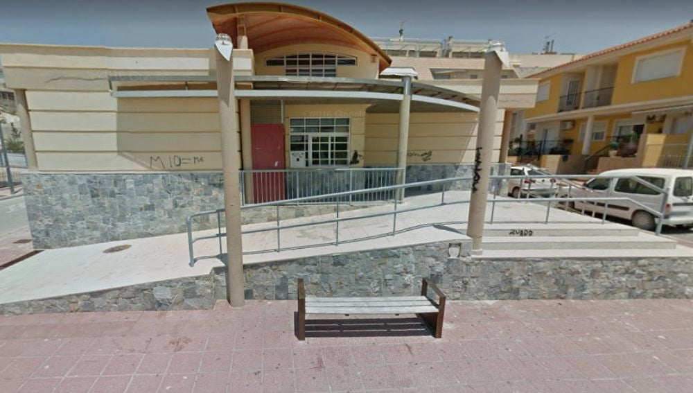 Cierran un centro de salud ante las amenazas de dos pacientes a la doctora en la pedanía murciana de La Algaida
