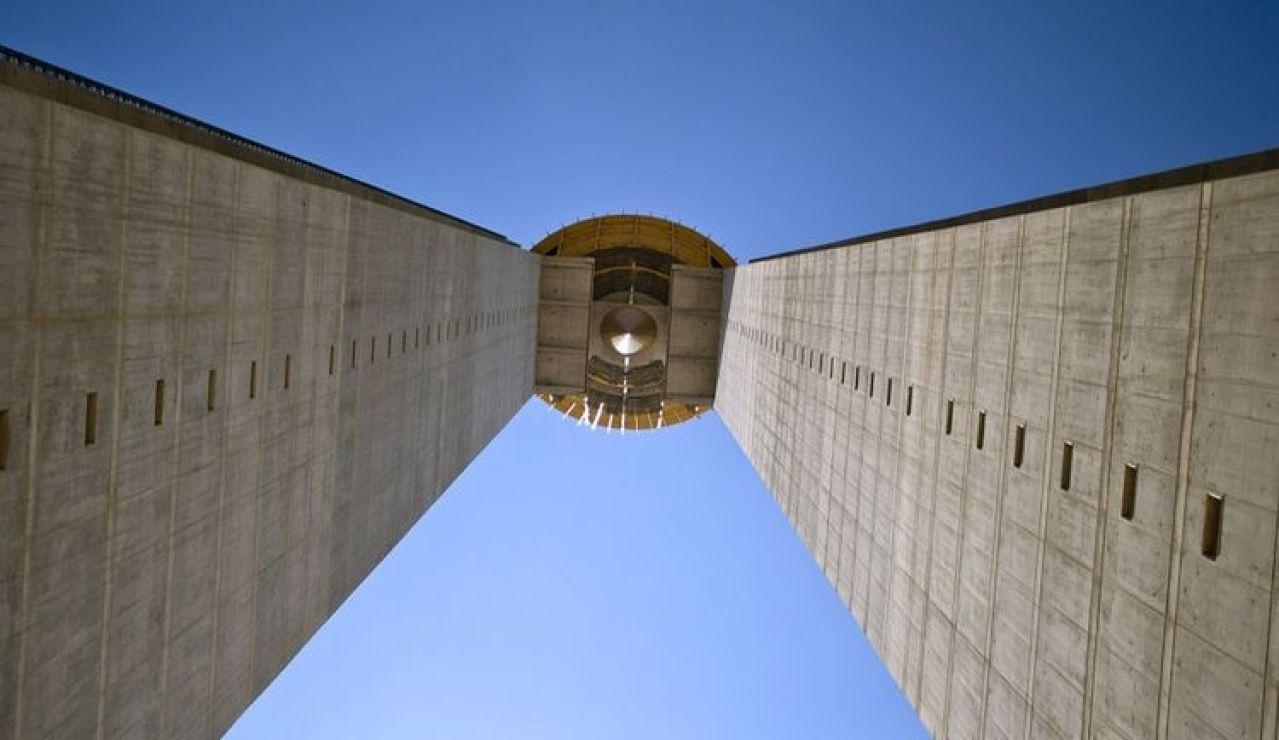 El rascacielos más grande de Benidorm estará terminado en 2021