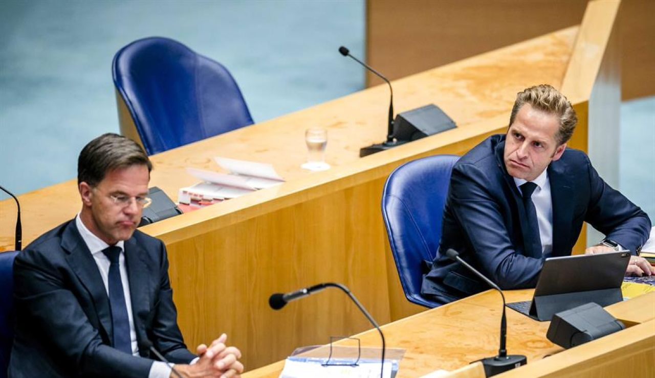 Holanda quiere obligar a hacer cuarentena a los llegados de zonas de riesgo tras duplicarse los casos de coronavirus