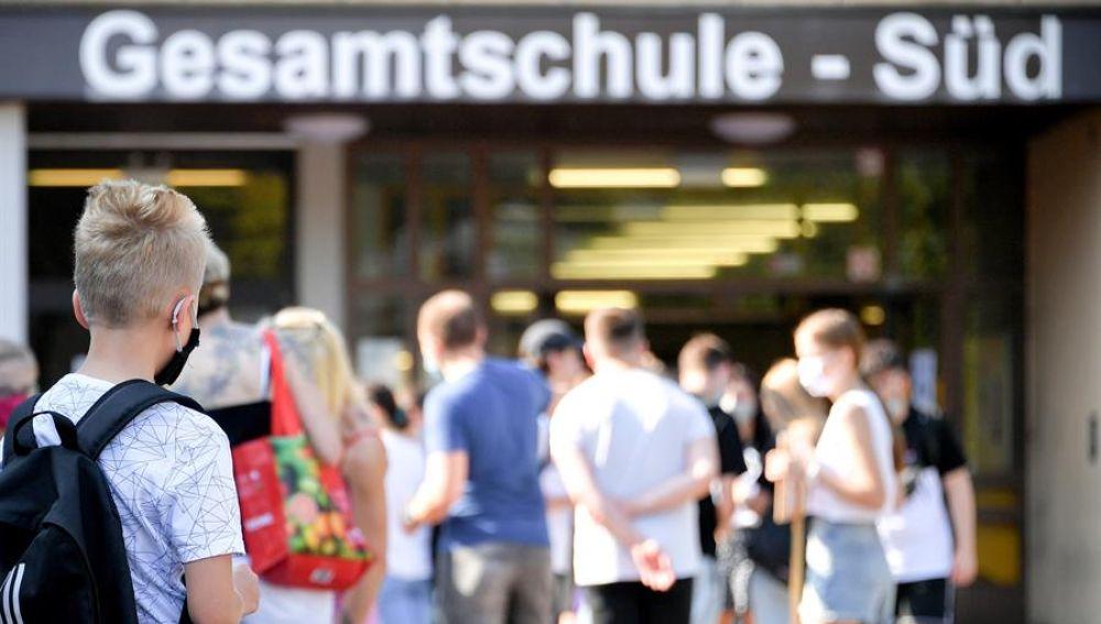 Aumentan los casos de coronavirus en Alemania
