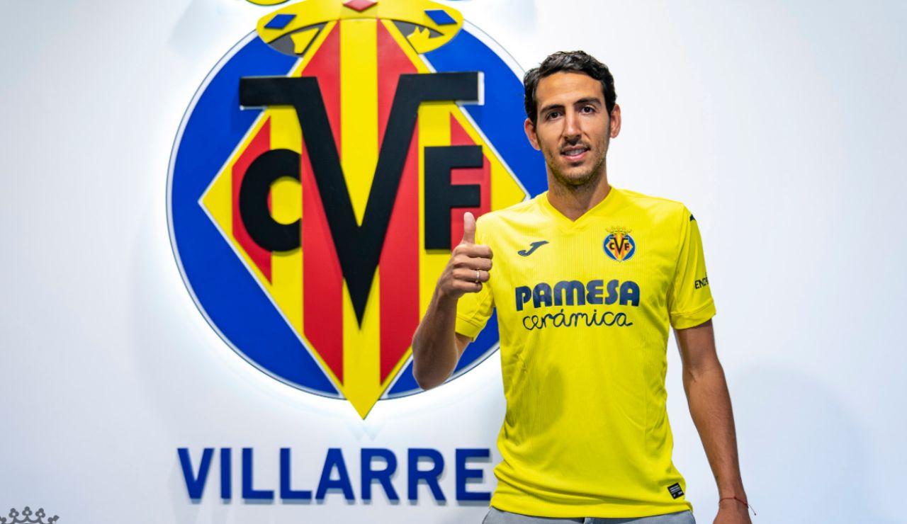 Dani Parejo y Coquelin dejan el Valencia y fichan por el Villarreal