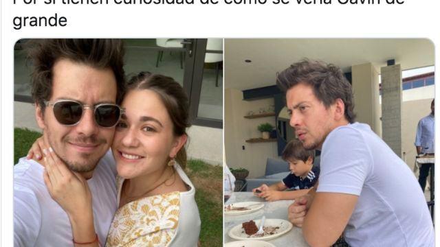 Twitter @MayelaMedrano