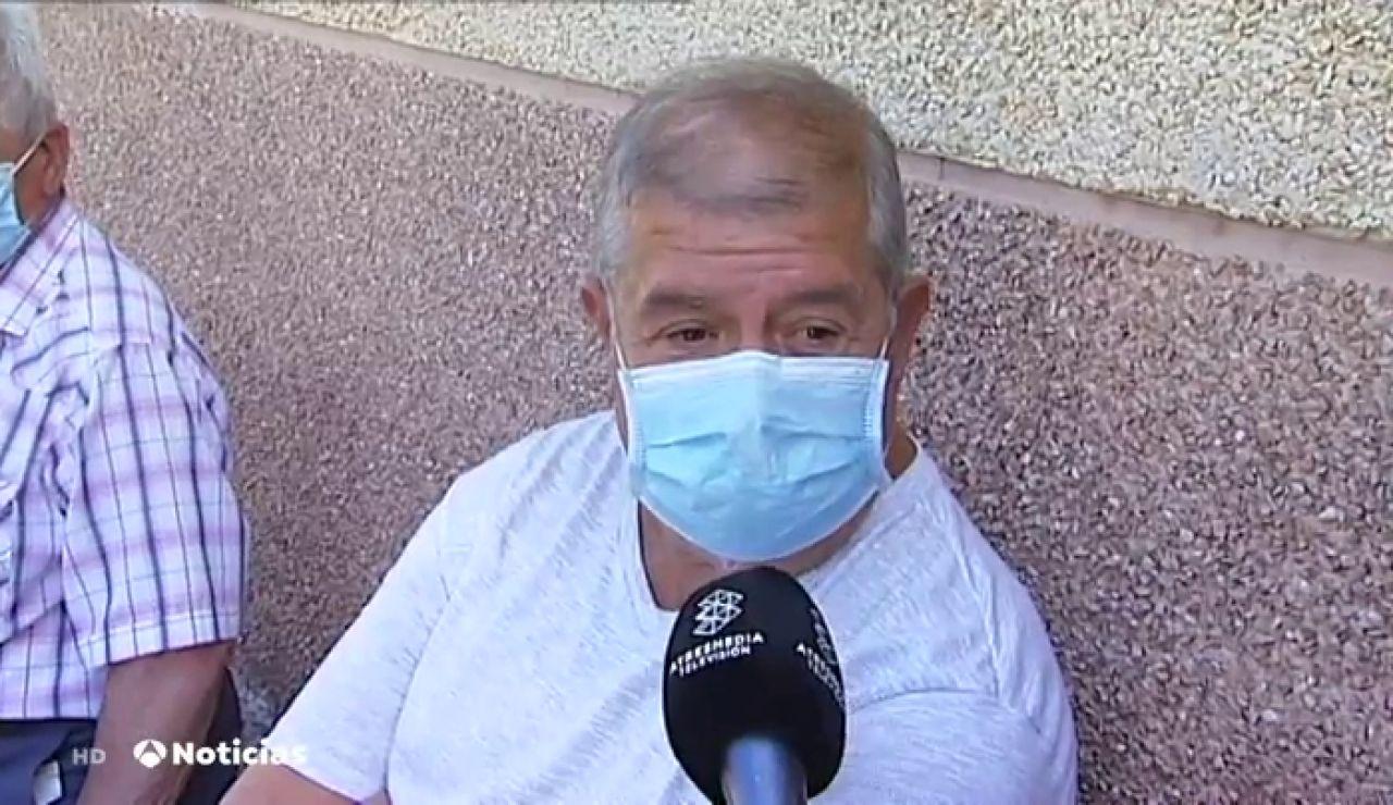 Los vecinos de un pueblo de La Rioja se autoconfinan por la llegada de turistas y el aumento de casos de coronavirus
