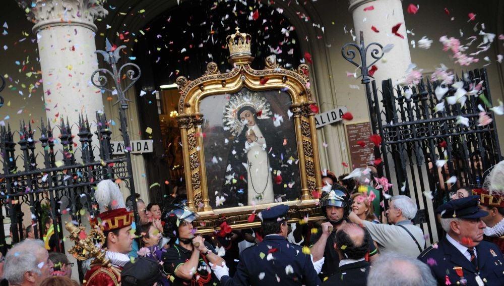 Santoral: ¿Dónde es festivo el 15 de agosto en España y por qué se celebra?