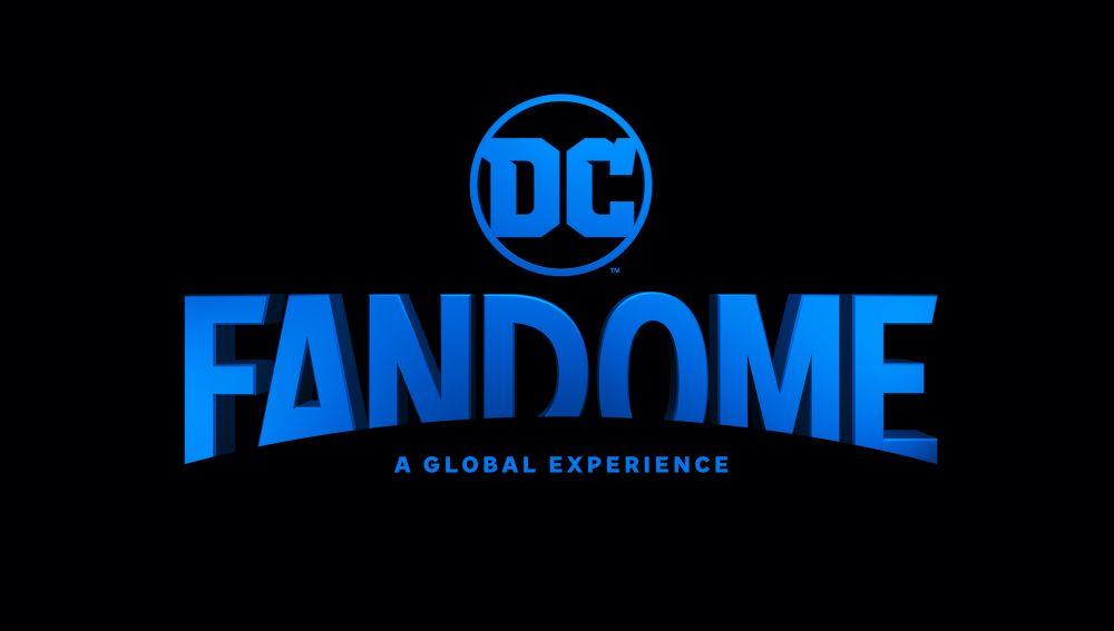 DC FanDome: El evento virtual