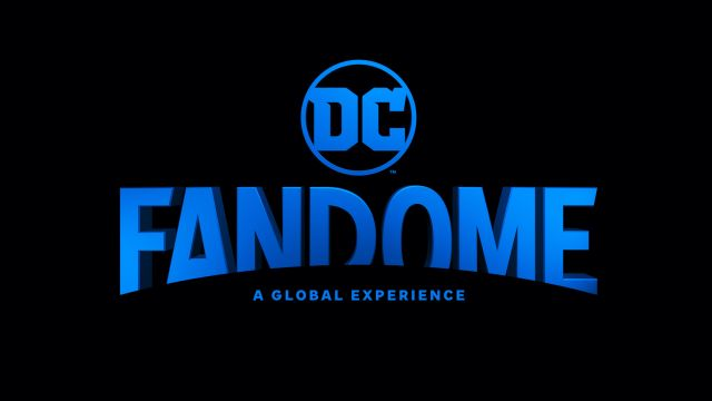 DC FanDome: El evento virtual