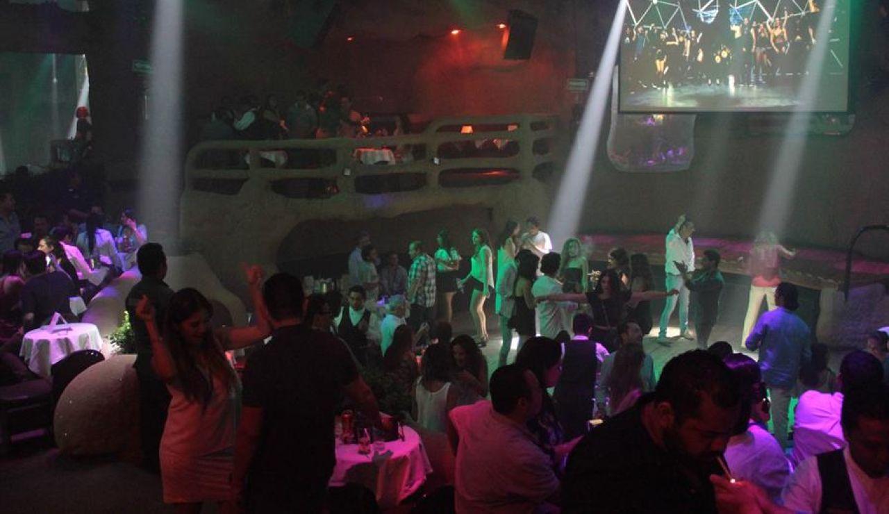 Cierre de discotecas y bares de copas por el coronavirus