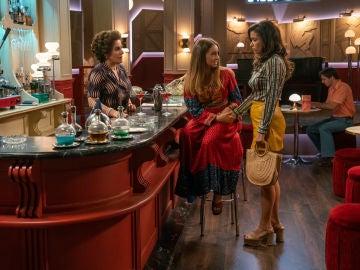 Avance semanal 'Amar es para siempre': La decisión de Benigna que  cambiará la vida de Luisita y Amelia