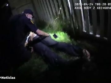 Utah suspende el uso de perros policía tras el ataque a un hombre negro ordenado por un agente