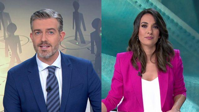 Antena 3 Noticias, líderes