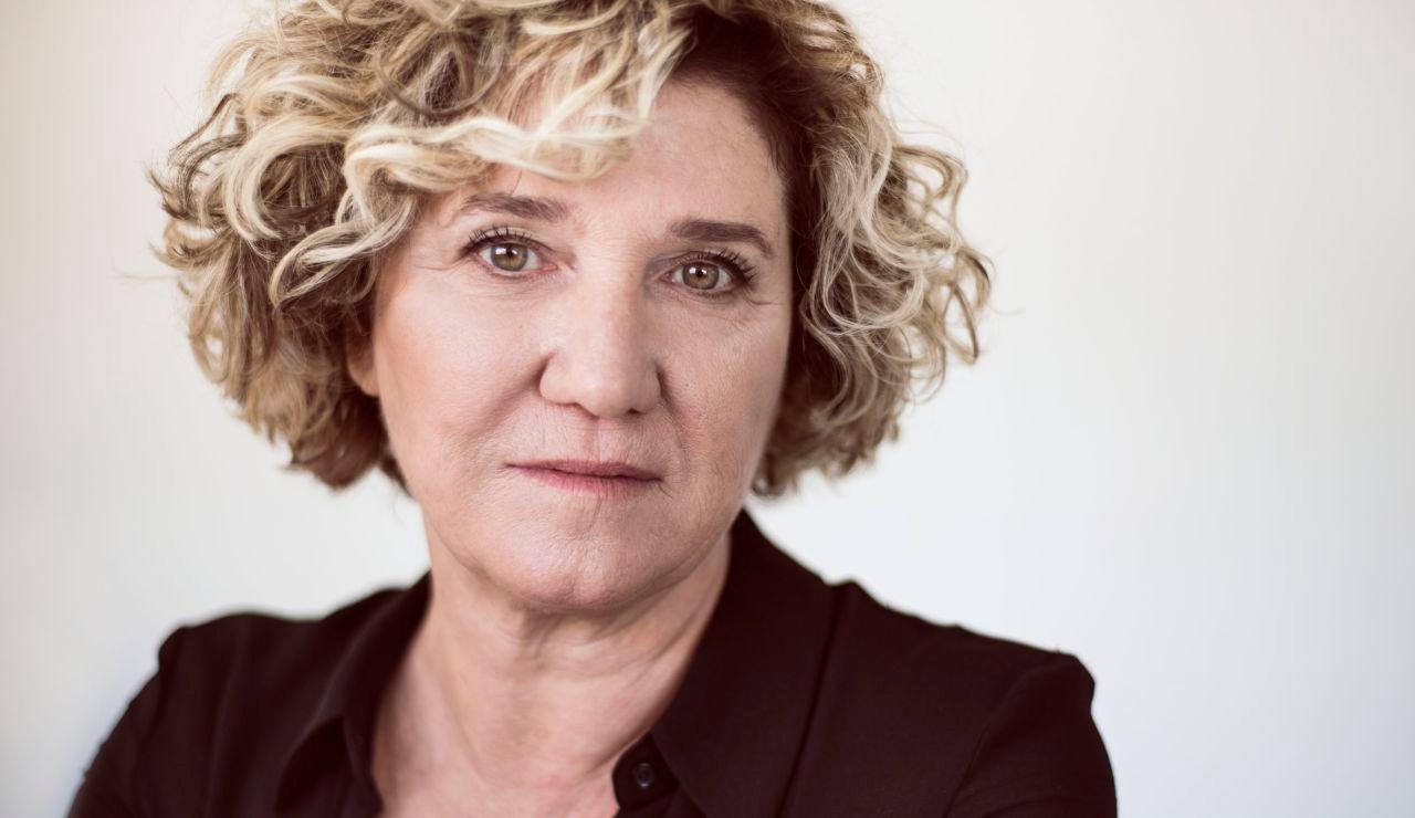 Ana Wagener se une a 'Alba', la nueva serie de Antena 3, para interpretar a Marta Pozas