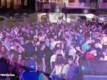 El coronavirus obliga a suspender las fiestas de la Alberca, que perderá un 50% de sus ingresos