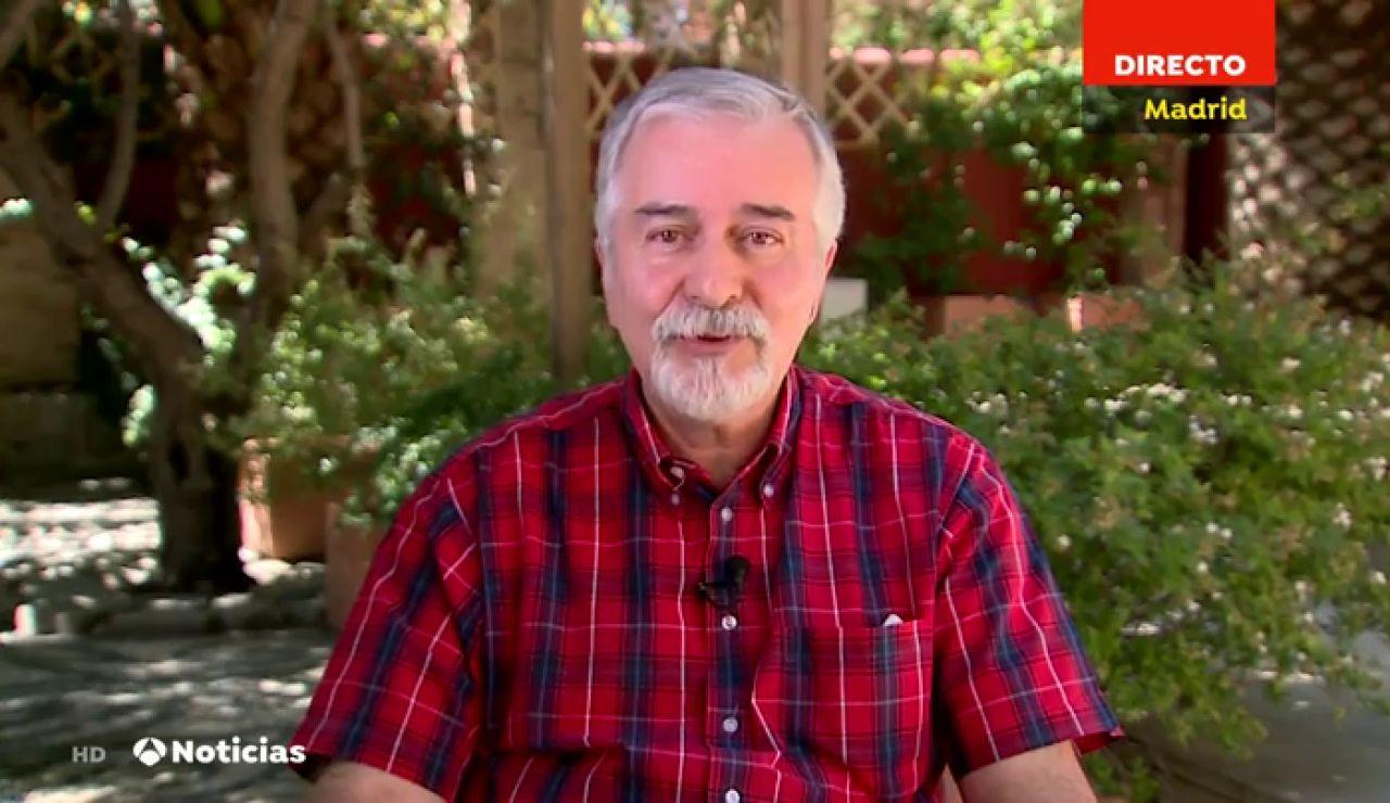 """Ángel Gil, catedrático de Medicina Preventiva: """"Las clases en la universidad deberán ser semipresenciales"""""""