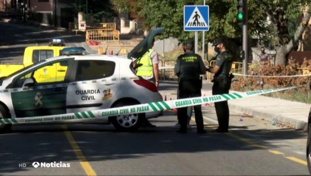 Un hombre apuñala hasta la muerte a una mujer en un nuevo presunto caso de violencia de género