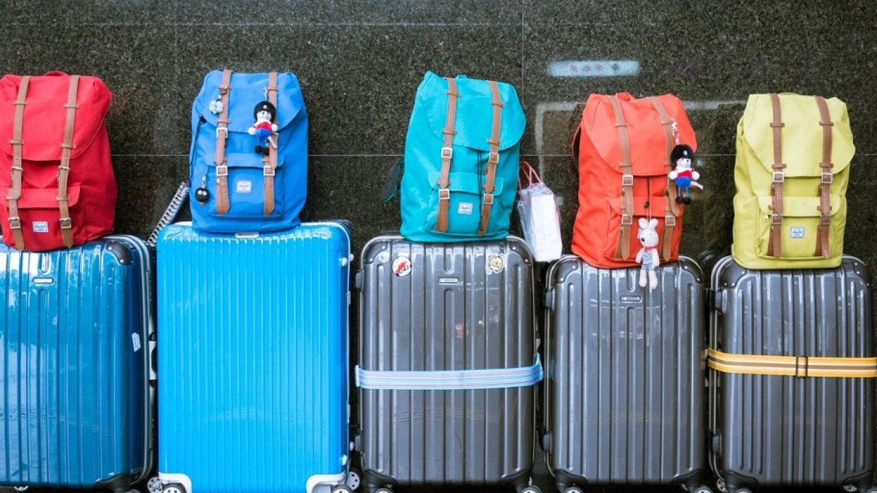 sitio entregar cada  Equipaje de mano: Medidas, peso y qué puedo llevar en la maleta