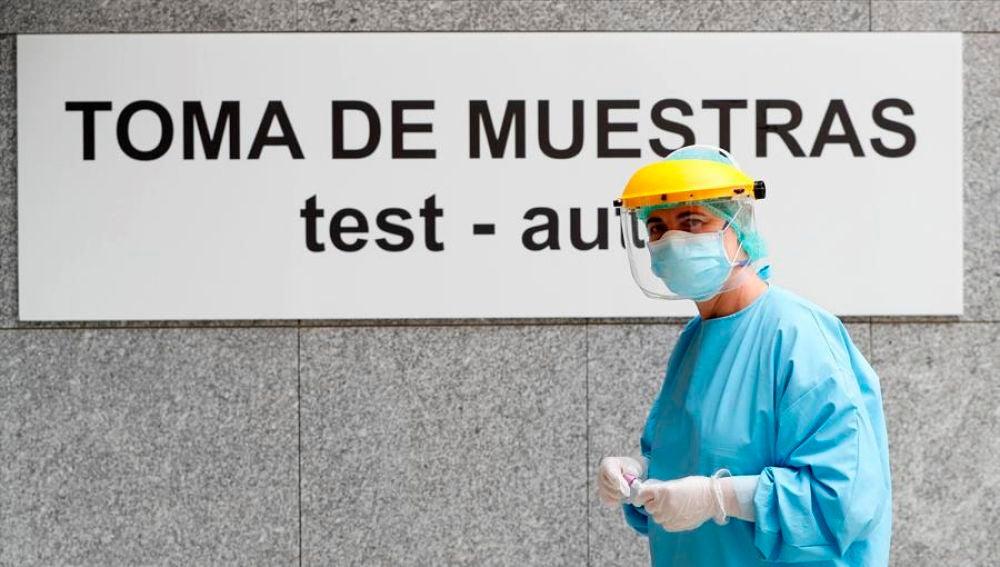Detectan un brote de coronavirus en una residencia de menores en Murcia con 24 positivos