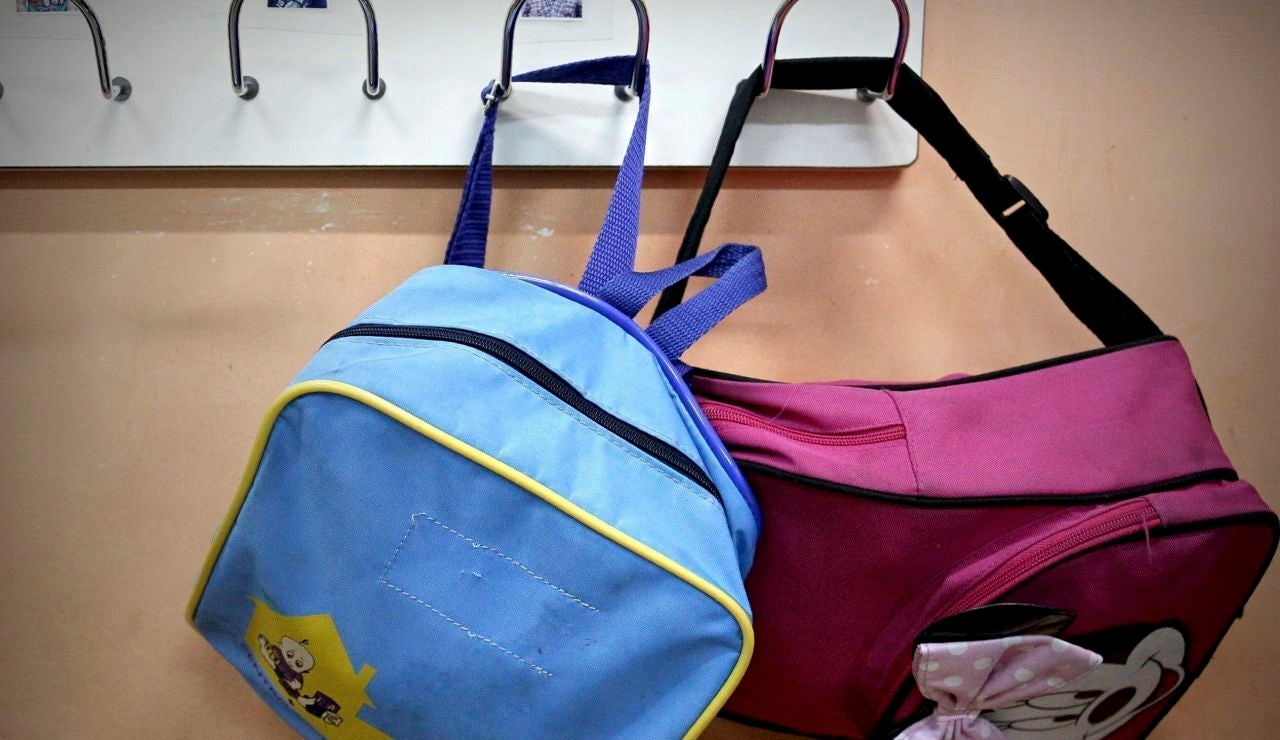 Vuelta al colegio