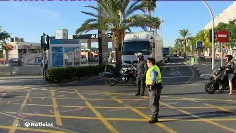 Un joven de 19 años apuñala en el pecho a su novia en San Vicente del Raspeig, en Alicante