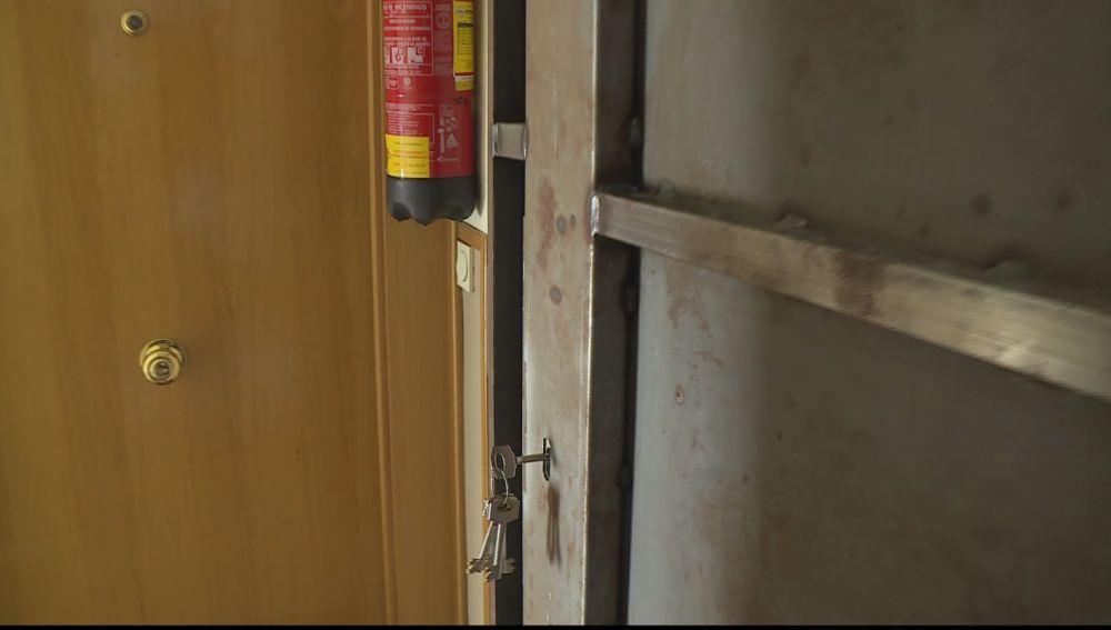 """Estas son las puertas 'antiokupa' que se han disparado durante la pandemia del coronavirus y """"hacen de la casa un búnker"""""""