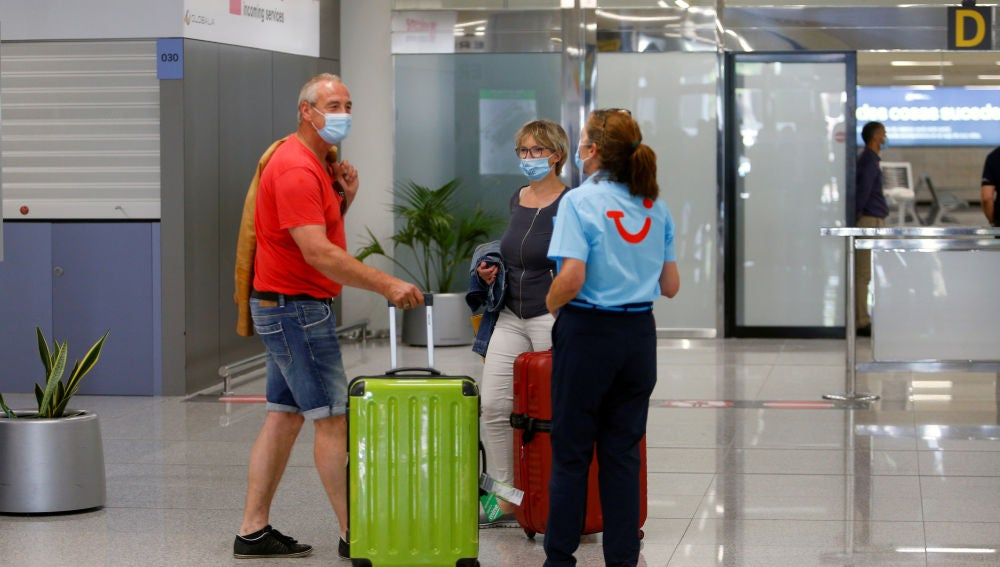 Alemania relaciona los rebrotes con el regreso de turistas y la vuelta al cole