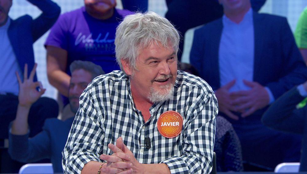 Roberto Leal, atónito con el propósito de Javier Coronas en 'Pasapalabra': perjudicarle el programa