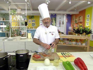 Consigue un sabor exquisito con la mejor salsa curry de Karlos Arguiñano