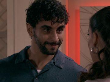 """Sebas da un paso más con Jose: """"No quiero perderte por nada del mundo, solo quiero pasar tiempo con mi novia"""""""