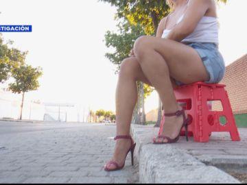 Las prostitutas temen que se las estigmatice como fuente de contagio del coronavirus