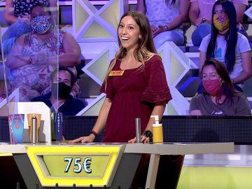 Los concursantes se enfrentan al panel más difícil de resolver de 'La ruleta de la suerte'
