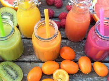 5 batidos refrescantes para adelgazar este verano de forma saludable