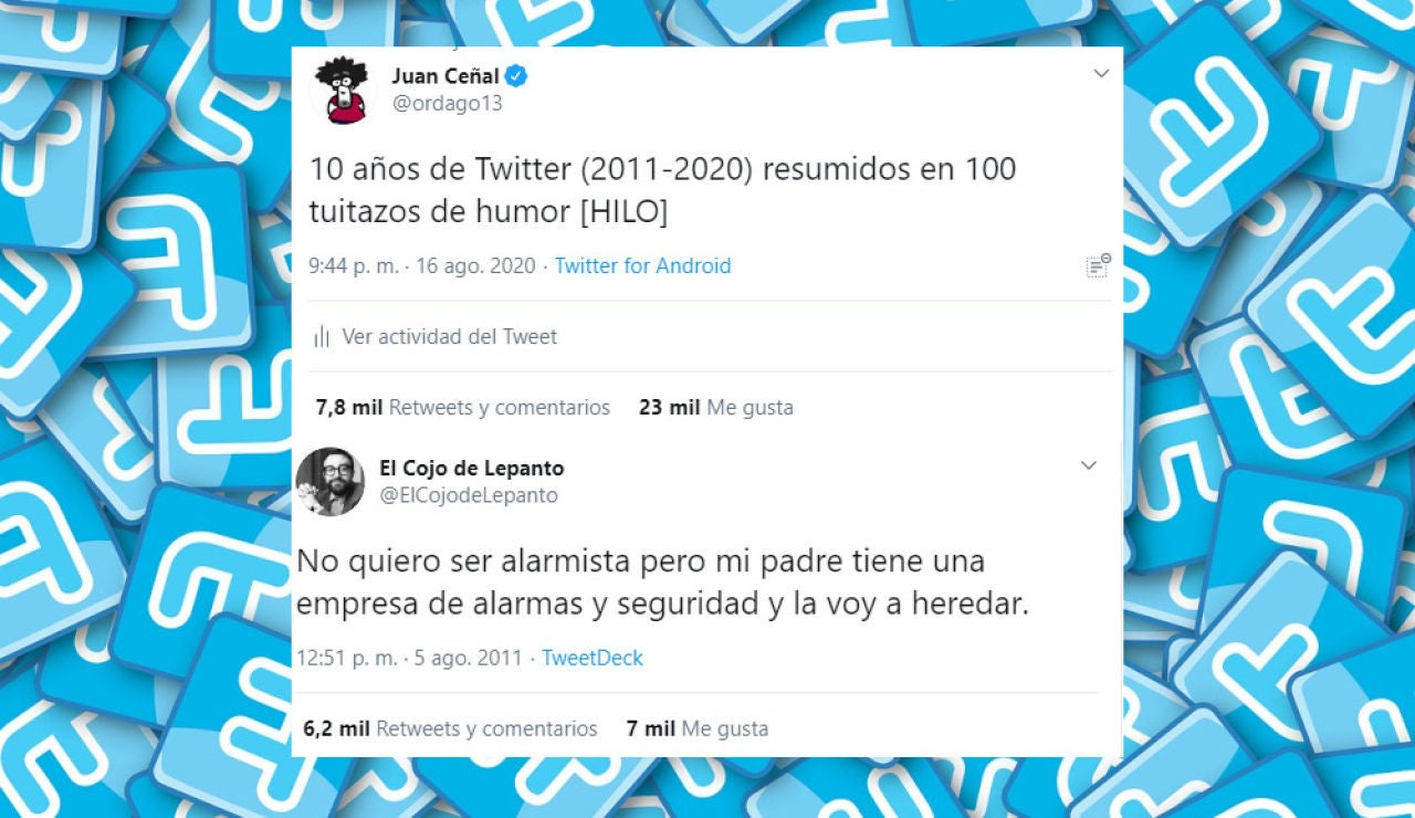 Hilo de @ordago13