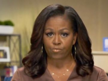 Michelle Obama carga contra Donald Trump