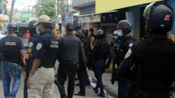 Las autoridades dominicanas buscan el cuerpo de una menor que fue violada, asesinada y tirada al mar Caribe