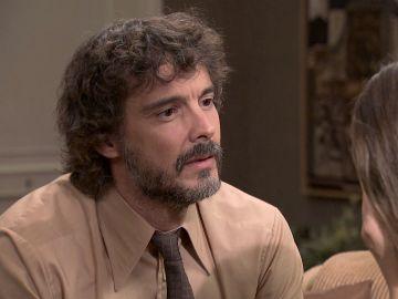 """Guillermo comunica a Lourdes su sorprendente decisión: """"Tú ya has elegido el lado en el que quieres estar y yo también"""""""